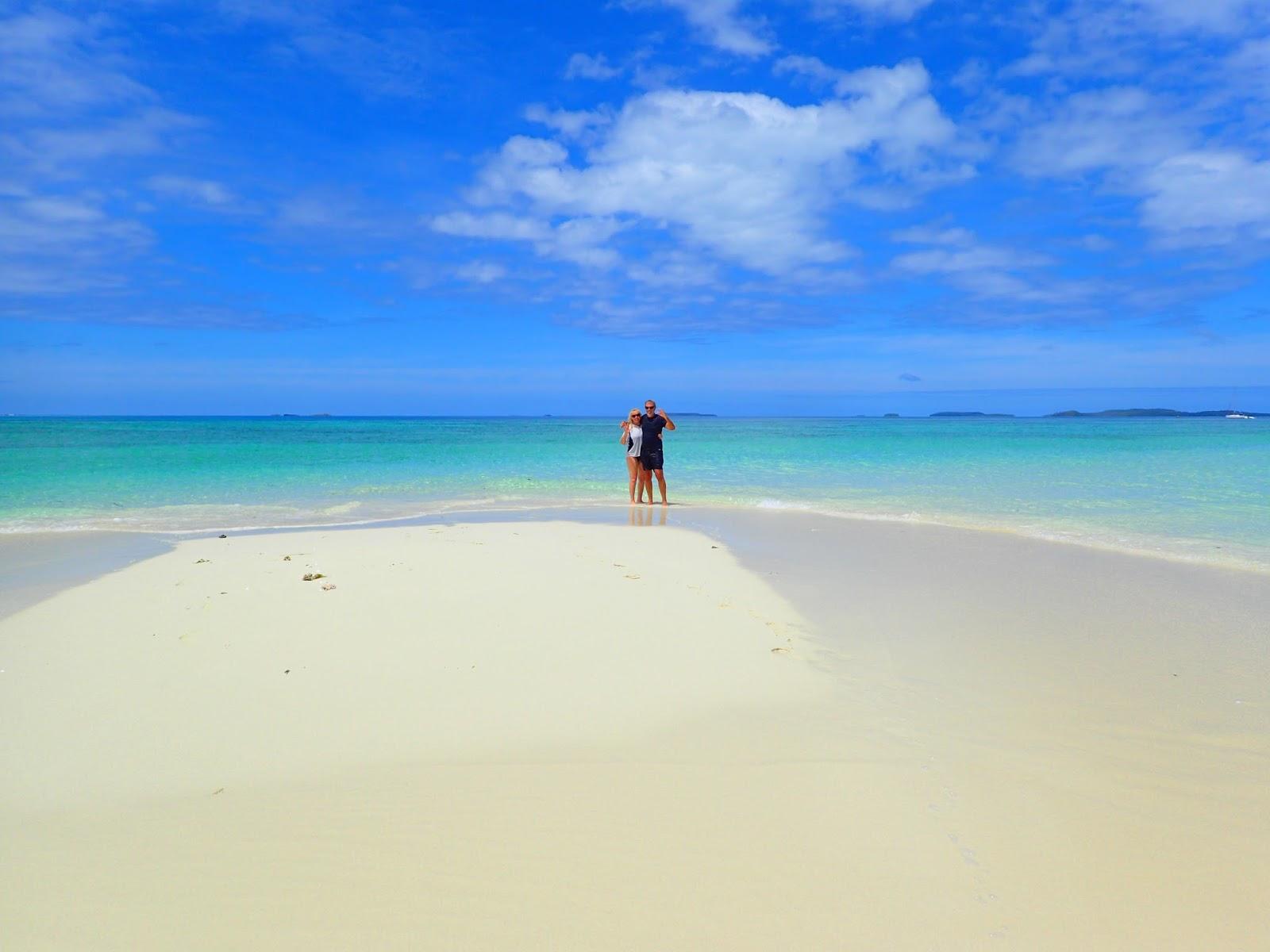 wayne pat dunlap sand island vana u vanau islands kingdom of tonga