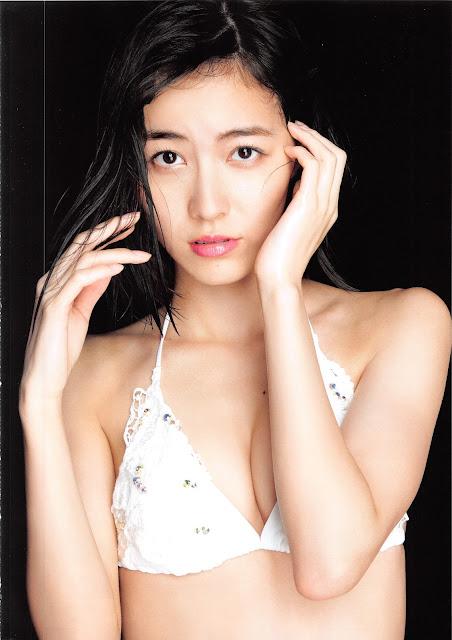 Matsui Jurina 松井珠理奈 Jurina Photobook 写真集 49