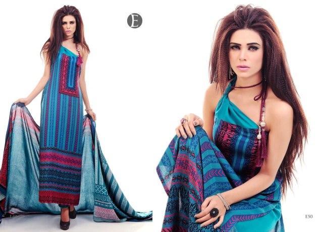 Latest winter dresses for women 2012-2013