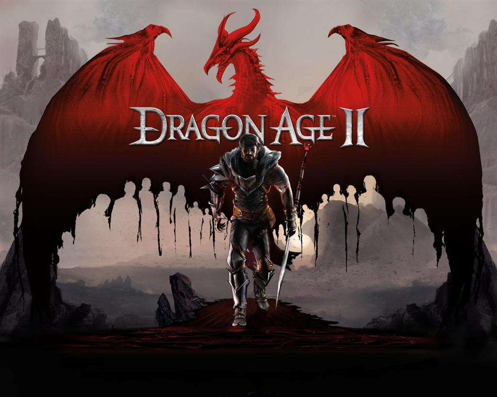 Dragon Age HD & Widescreen Wallpaper 0.87669226074915