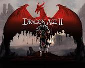 #39 Dragon Age Wallpaper
