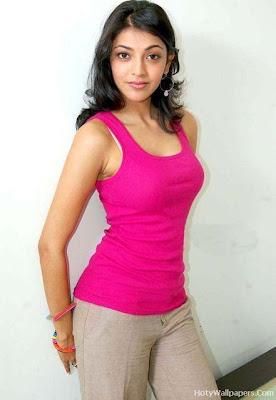 Kajal_Agrawal_in_pink
