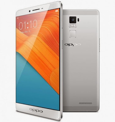 Oppo R7 and R7 Plus with Snapdragon 615 SoC and 3GB RAM