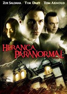 Herança Paranormal Dublado