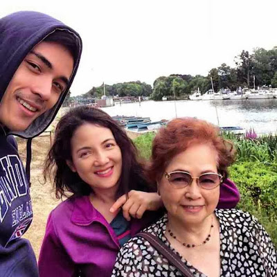 Press Release: (Promil Pre-School) Matteo and Xian pay tribute to their 'Star Moms'
