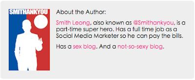 Smith Leong