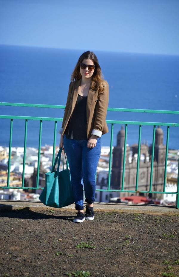 look_outfit_sneakers_glitter_deportivas_blazer_nudelolablog_03