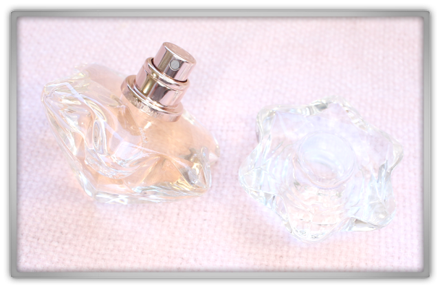 Mont Blanc Emblem Lady Eau de Parfum haul review first signature scent christmas gift idea beauty blogger blog perfume birthday