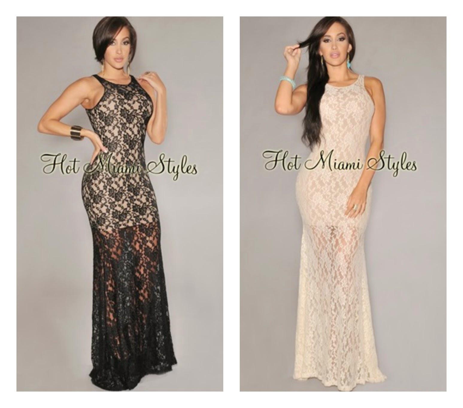 Cheap miami prom dresses