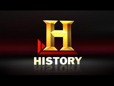 The History Channel: Corpos Marcados A Gaiola do Diabo HDTV Dublado 2011 history id