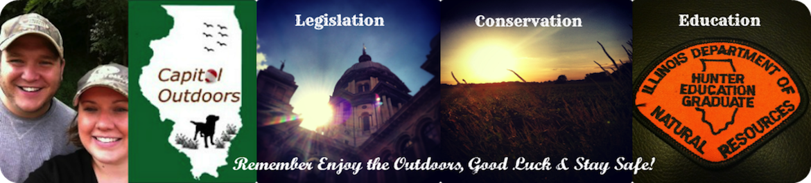 Capitol Outdoors - Illinois' Hunting and Fishing Blog