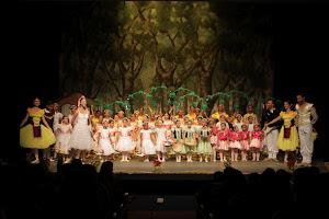 Ballet de Rute (Escola Livres para Dançar)