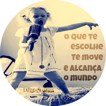O que te escolhe, te move e alcana o mundo