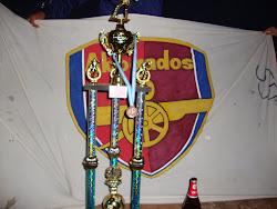 La primer Copa