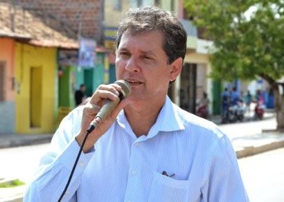 Chapadinha-MA: Guedes x Braga & Baleco.