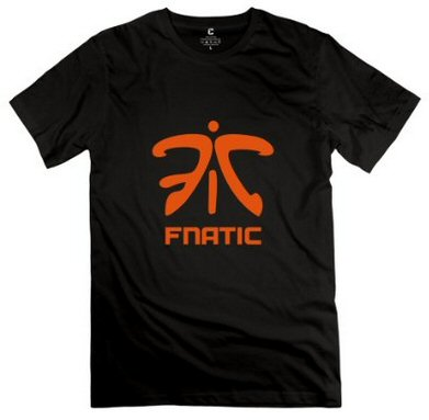 Show The World You're a Fnatic!