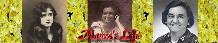 Mamie's Life
