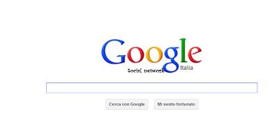 google social network ricerca