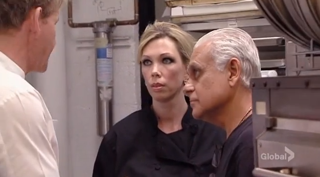 Greg 39 s gourmet kitchen nightmares amy 39 s baking company for Q kitchen nightmares