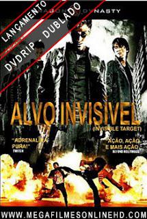 Alvo Invisível Dublado 2011