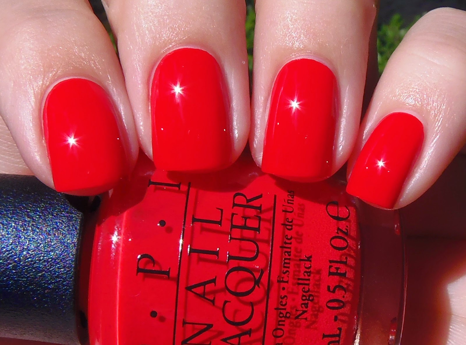 Also Opi Has A Cocoa Cola Red That Is Beautiful The 50 S E Vibe