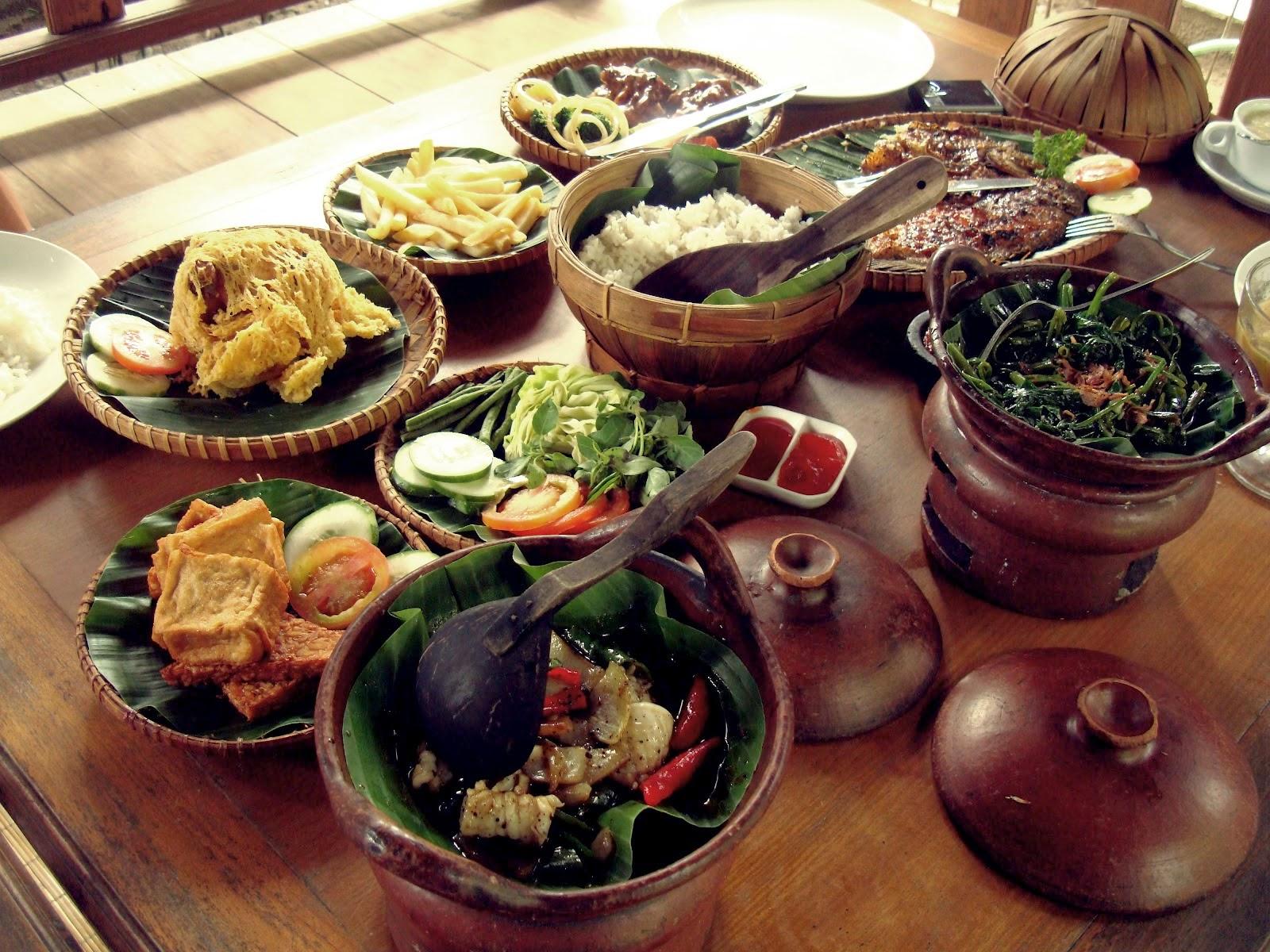 Daftar Tempat Jajan Makanan Enak Murah Di Jogja Informasi Goa