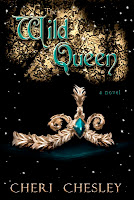 The Wild Queen Cheri Chesley book cover