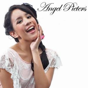 Lirik Lagu Angel Pieters - Misteri Cinta