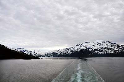 Alaska Adventures: Scenic cruising and the Hubbard Glacier