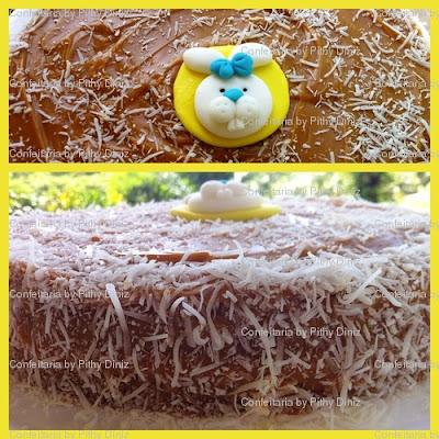 cake+de+tapioca+com+doce+de+leite confeitaria Páscoa da Confeitaria: Porque você é ESPECIAL!
