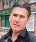 Corrie casts a new bad guy