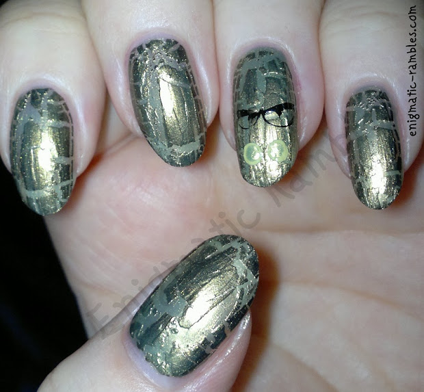 enigmatic rambles sunday stamping