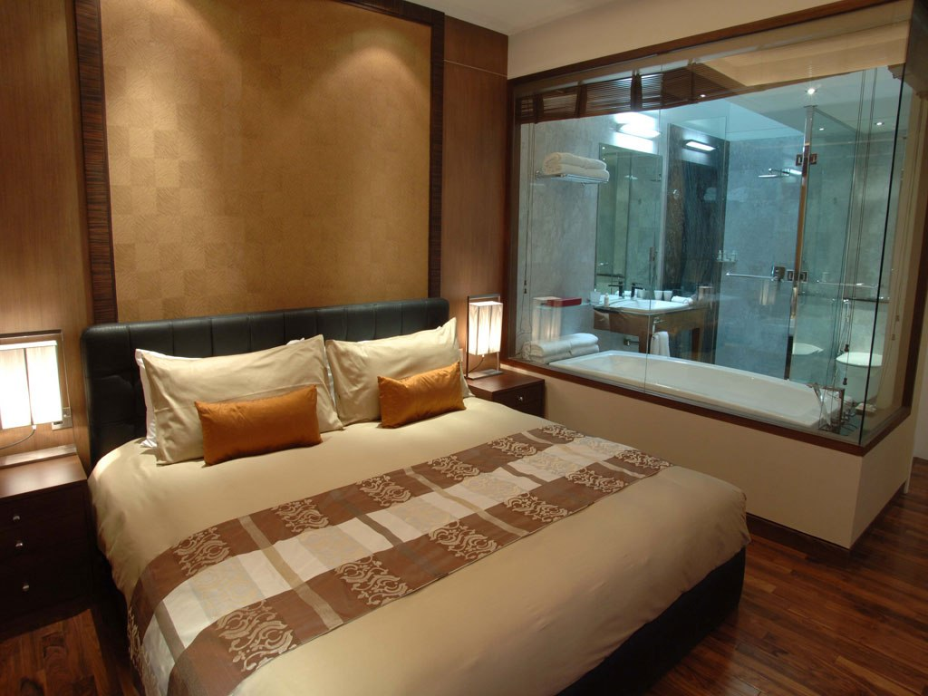 Luxury life design desert palm retreat dubai voted for Boutique spa dubai