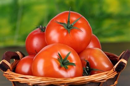 Buah dan Sayuran Yang Cocok Untuk Kaum Pria
