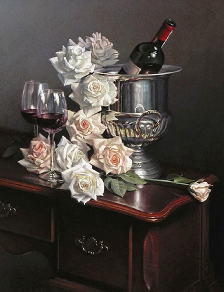 cuadros-de-flores-pinturas-en-oleo
