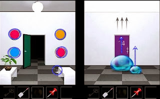 Dooors 3 Level 12 13 14 15 16 Solve