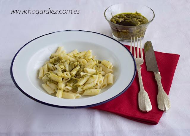 Cómo cocer pasta en la Chef o Matic Pro
