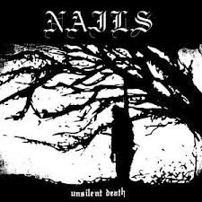"Nails: SoCal Power Violence Band Posts 'Obscene Humanity' From Upcoming 7"" (Southern Lord)"