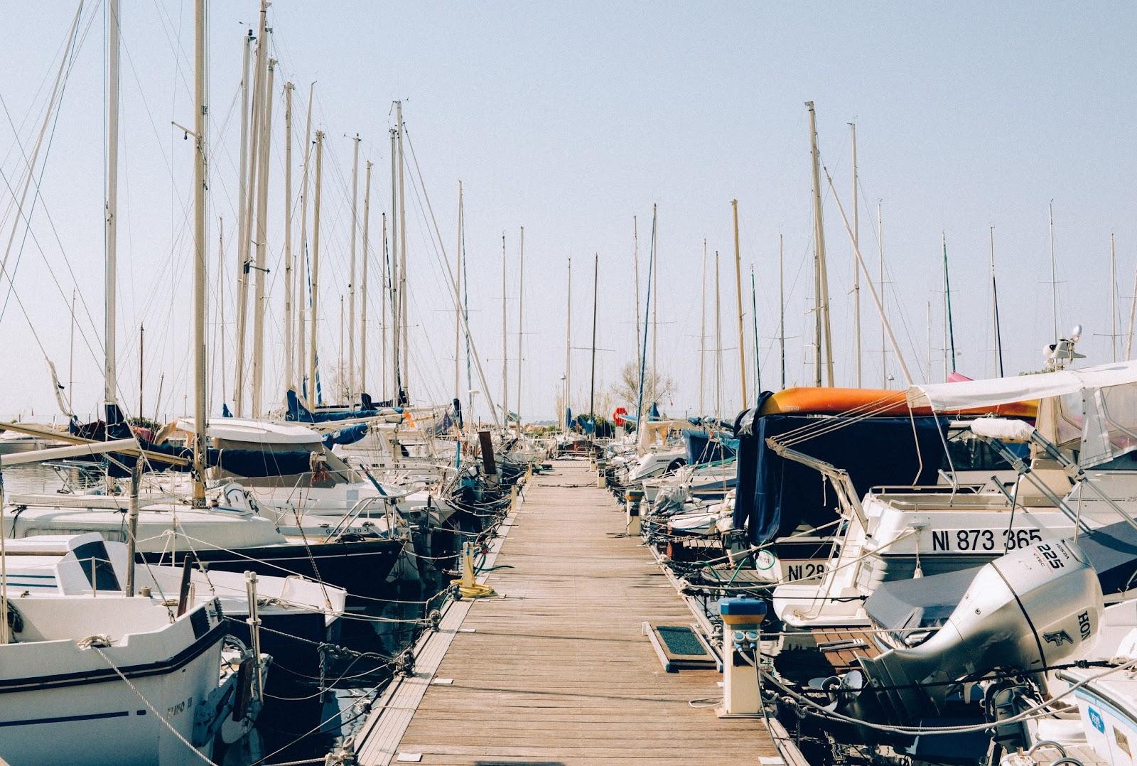 Port du Crouton