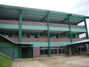 Edificios internos en Secundaria