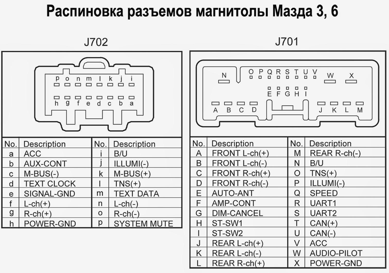 Автомагнитолы hyundai схема подключения фото 113