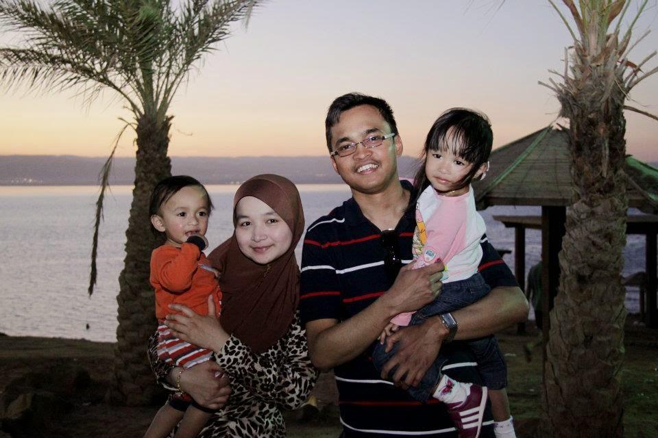Dead Sea 2012