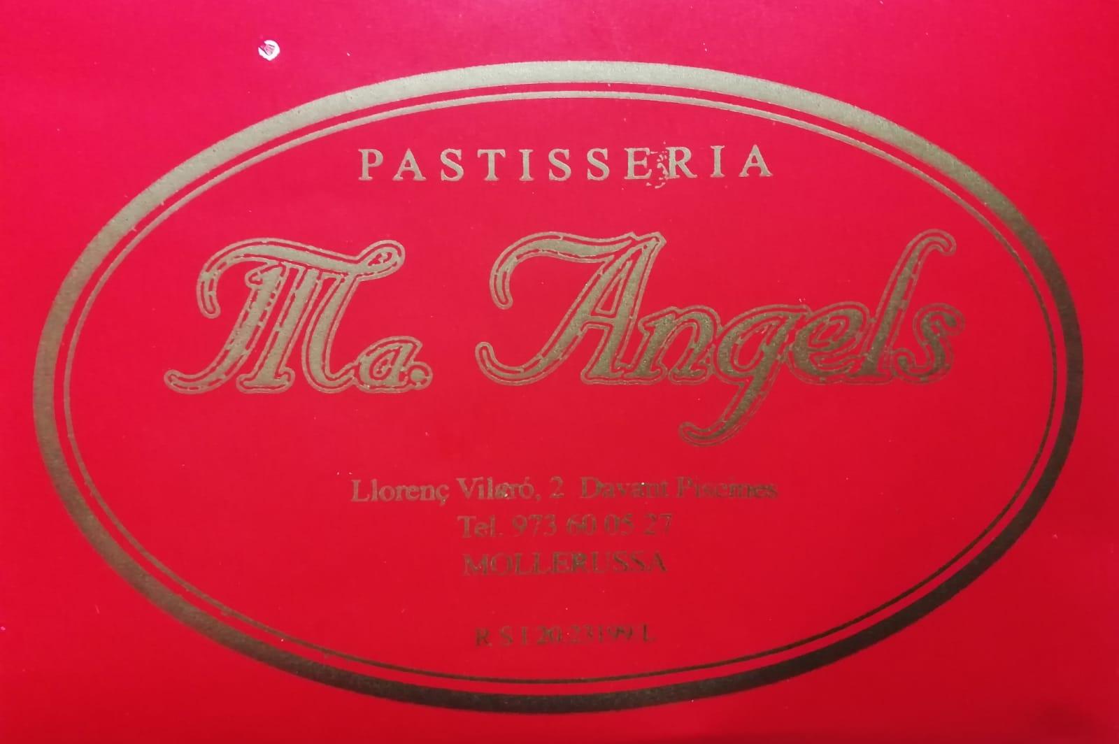 PASTISSERIA M.ANGELS Mollerussa