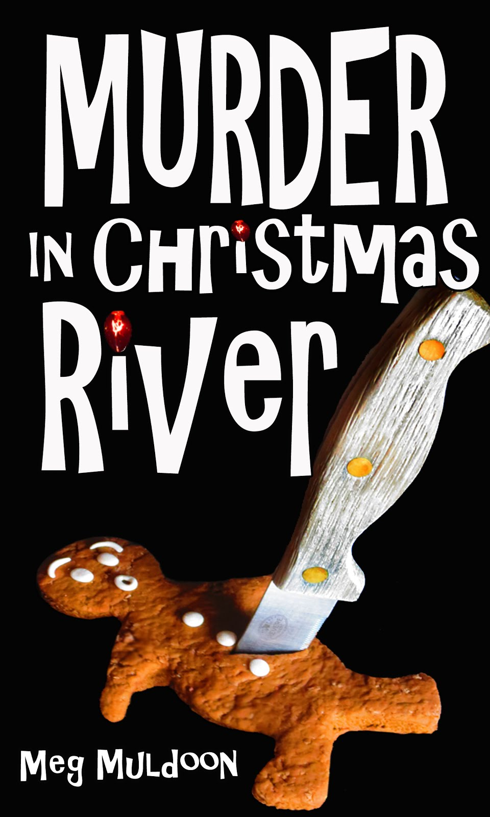 5 things to know about the christmas river series updated - Christmas Mystery Books