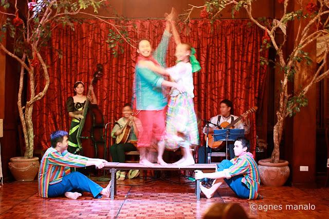 sayaw sa bangko dance on a bench is a folk dance from the pangasinan