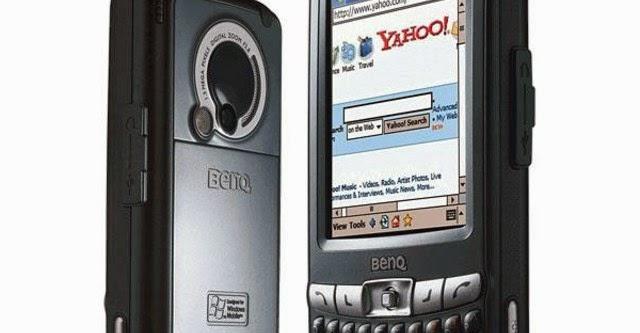 Nhìn lại những smartphone đình đám cách đây 10 năm