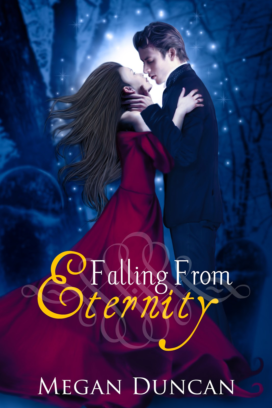 falling to eternity essay When i decided to write the book that would become how to fall in love with  anyone i really struggled with the question of form.
