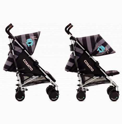 How many strollers do you own? [Archive] - Baby Bargains & Baby 411 Community