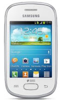 Samsung+Galaxy+Star+S5282 Daftar harga Samsung Android Desember 2013