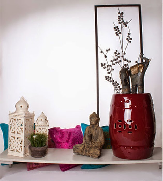 Cómo hacer de nuestro hogar un espacio de armonía y relax